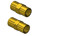 Inert-Arc-Hose-Couplers
