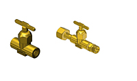 Master-Shut-Off-Valves