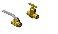Valves---Line-Station-Drops