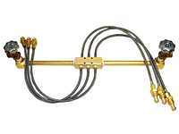 Cradle Pack Manifolds for 6, 12 & 16 Cylinder - CPR Series