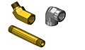 Brass---Stainless-Steel-Pipe-Thread-Fittings
