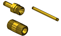 Brass-Manifold-Bushings