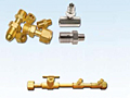Industrial Gas Fittings