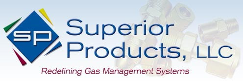 Superior Products, LLC | Redefining Gas Management Systems